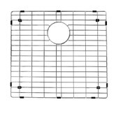 "19"" x 17"" Kitchen Sink Bottom Grid in Chrome"