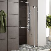 Vigo Shower and Tub Doors