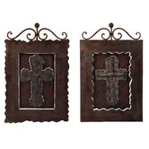 Decorative Cross (Set of 2)