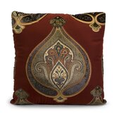 Wilhelmina Square Pillow