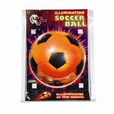 LITE UPZ Illuminating Foam Soccer Ball