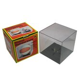 NBA UV Grandstand Basketball Display Case