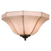 "Windpointe 14"" Fabric Shade in Beige"