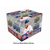 MLB 2008 First Edition Update Wall Cards (Set of 36)
