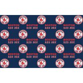 MLB 2 Gift Wrap Storage Cases