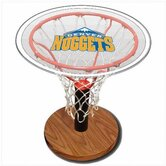 NBA Table with Decal