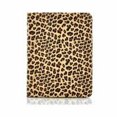 Apple iPad 3rd Generation Animal Print Leatherette Stand Folio