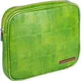 "Carmen 9"" - 11"" iPad/Netbook Sleeve in Kelly Green"