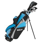 Junior Girls Golf Set with Bag