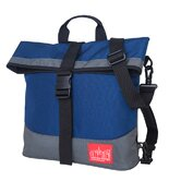 Double Dare Convertible  Messenger / Backpack