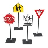 Traffic Signs