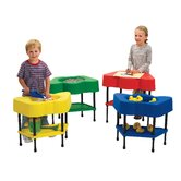 Sensory/Activity Tables (Set of 4)