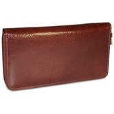 Sienna Checkbook/Travel Women's Wallet
