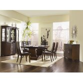 Daytona 7 Piece Dining Set