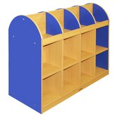 Colorful Essentials™ Double-Sided Book Stand - Standard