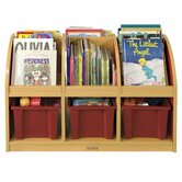 Colorful Essentials™ Double-Sided Book Stand - Toddler