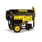 Champion Pressure Washers
