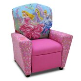 Disney Kid's Recliner