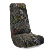 Mossy Oak Camouflage Video Kid's  Rocking Chair