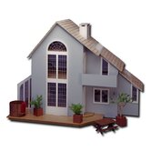 Brookwood Dollhouse Kit