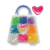 Rainbow Crystals Bead Set Arts &amp; Crafts Kit