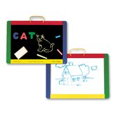 Melissa and Doug Bulletin Boards, Whiteboards, Chalkboards