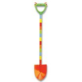 Happy Giddy Shovel