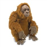 Orangutan Plush Stuffed Animal