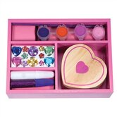DYO Heart Box Arts &amp; Crafts Kit