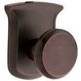 Tahoe Half Dummy Knob in Distressed Venetian Bronze