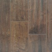 Engineered 5&quot; Distressed Maple Plank in Molasses