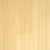 Solid Prefinished Vertical 3-3/4&quot; x 75-3/4&quot; Bamboo in Natural Matte