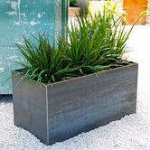 Tatami Rectangular Planter Box