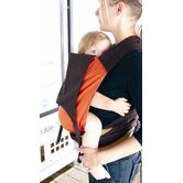 Mei Tai Organic Cotton Baby Carrier