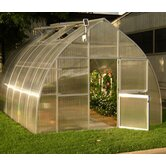 Riga XL Professional Polycarbonate Greenhouse