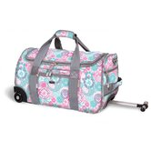 "Tamarak 22"" Carry-On Rolling Duffel"