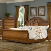 Southern Heritage Sleigh Bedroom Collection