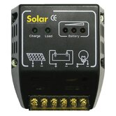 20 Ah Charge Controller