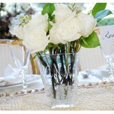 Wedding Reception Friendship Vase