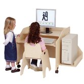 Steffy Wood Products Children's Desks