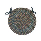 Blossom Round Chair Pad