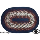 Rio Navy Multi Rug