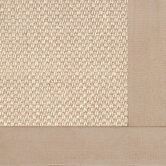 Coastal Classic Sierra Honeycomb Bordered Rug