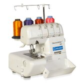 Dreamstitcher 2/3/4 Thread Overlock Machine
