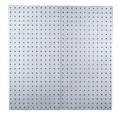 Square Hole Pegboards (Set of 2)