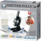 300x/600x/900x Microscope Kit