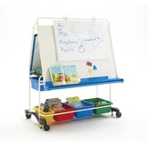 "King Royal Reading / Writing Center (46.5""W)"