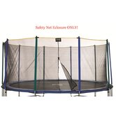 15ft Enclosure for Trampoline
