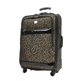 "Savannah 28"" 2-Compartment Spinner Upright"