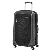 "Crystal City 28"" 4 Wheel Pullman Suitcase"